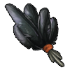 """<a href=""""https://www.arcanezoo.com/world/items?name=Black Feathers"""" class=""""display-item"""">Black Feathers</a>"""